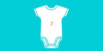 7 aylık bebek gelişimi - ay ay bebek gelişimi