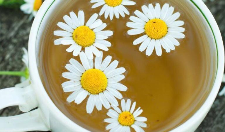 Emziren Anneler için Detoks Çayı