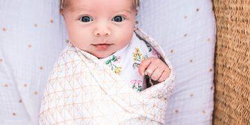 Hızlı Sarma Yöntemi ile Bebek Kundaklama