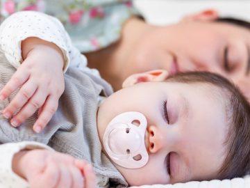bebeğinizin uykusunu anlamak