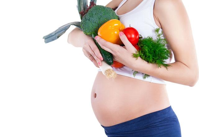 gebelikte protein alımı