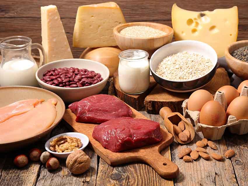 protein, hamilelik, gebelik