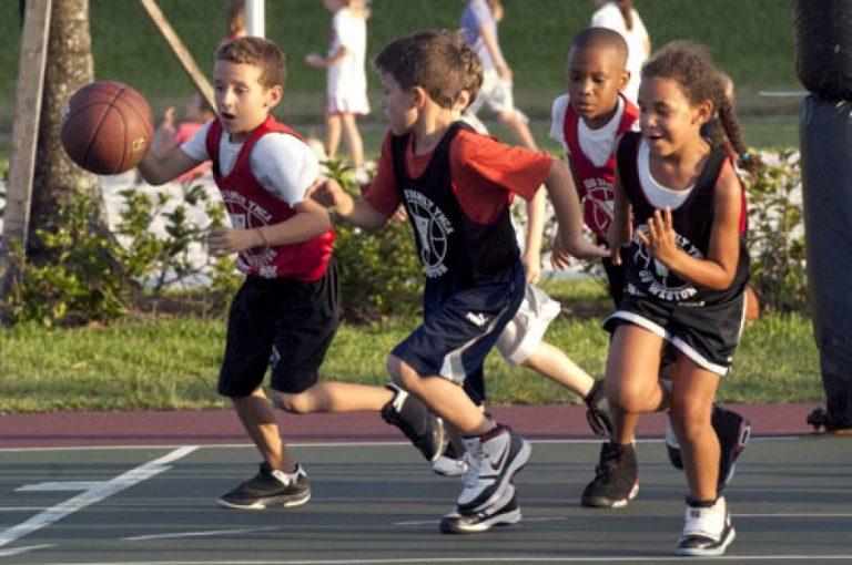 Çocuğunuzun Hangi Sporu Yapmasını İsterdiniz?
