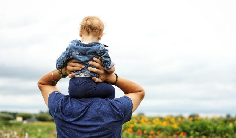 Baba Adayları Bu Test Size! Babalık Bilginizi Ölçün.