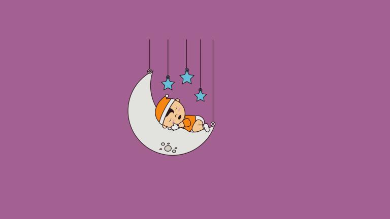 bebeğinizle birlikte mi uyuyorsunuz?