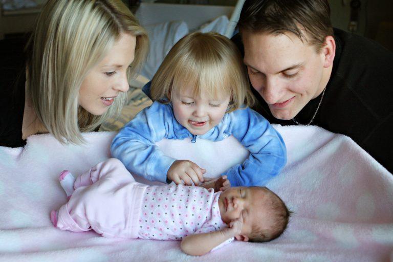 Evinizi Bebeğiniz için Organize Edin