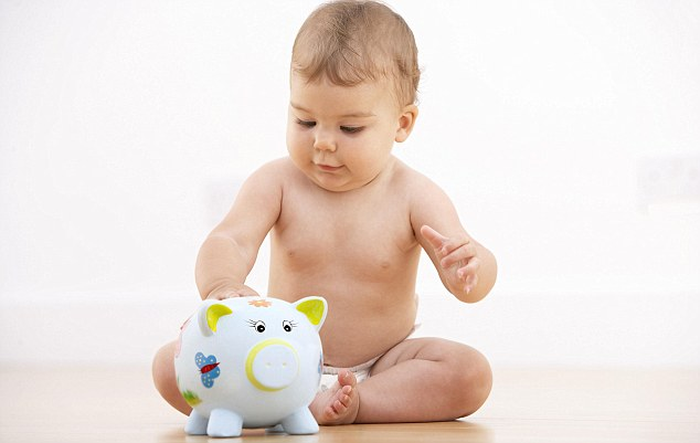 Yenidoğan Bebeğinizin Aylık Masrafı Ortalama Ne Kadar?