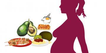 hamilelik öncesi ve hamilelikte beslenme