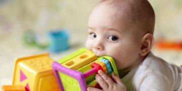 0-1 yaş arası bebek oyuncakları