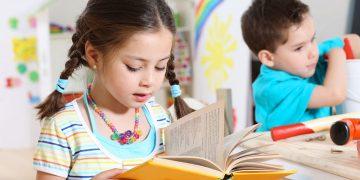 Çocuklara okumayı sevdirecek kitaplar!