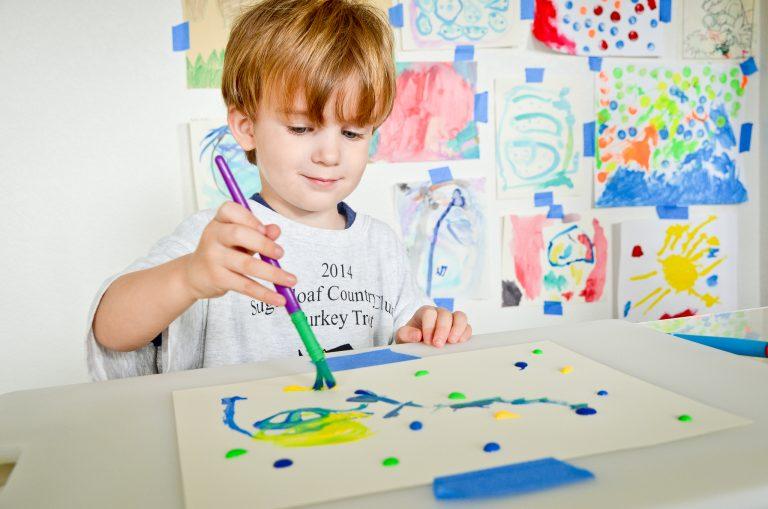 Çocuklarınızla beraber yapabileceğiniz beş kendin yap (Do It Yourself) projesi!