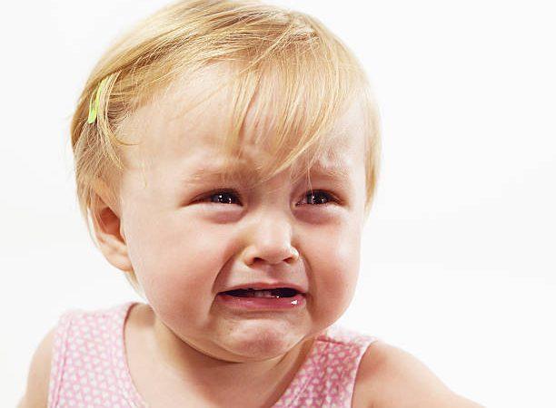 Huzursuzluk Anlarında Bebeğinizi Rahatlatmak İçin Başvurabileceğiniz 10 Yöntem