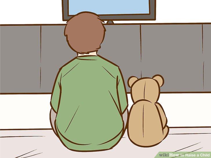 Çocuklarınızın öğrenecekleri konusunda çok dikkatli olun.