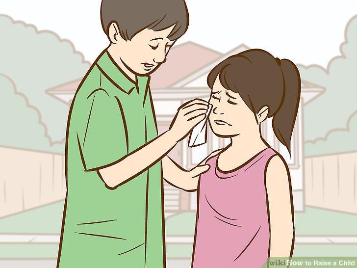 Çocuklarınıza başkaları için empati kurmasını öğretin.