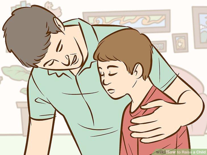 Çocuklarınızı dinlemeyi öğrenin.