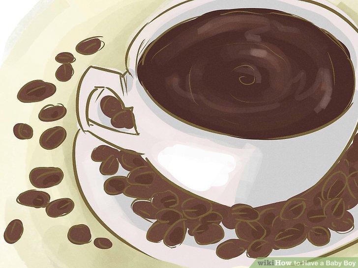 Biraz kahve için.