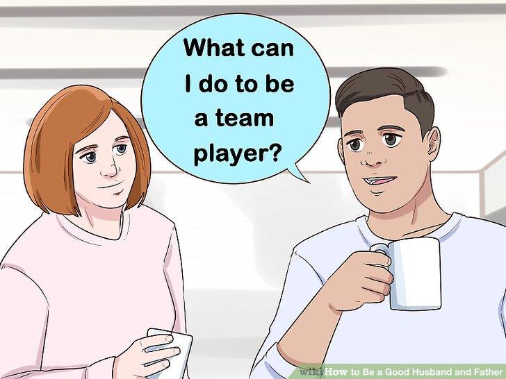 Takım oyuncusu olun.
