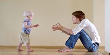 Bebeğiniz Yürümeye Başladığında Kaç Yaşındaydı?