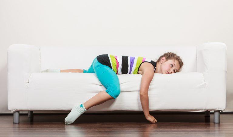 Çocuklar Neden Sık Sık Hastalanır?