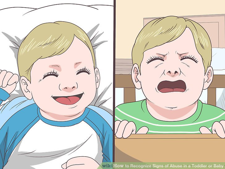 Çocuğunuzun davranışındaki ani değişikliklere dikkat edin
