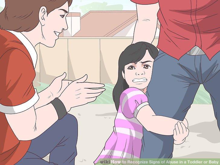Çocuk evden veya bakıcıdan korkuyorsa, not alınız.