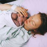 Doğum sırasında size kim partnerlik yaptı?