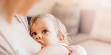 Emzirme sırasında nasıl beslenilir?