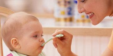 Hangi Bebek Maması Markasını Kullanıyorsunuz?