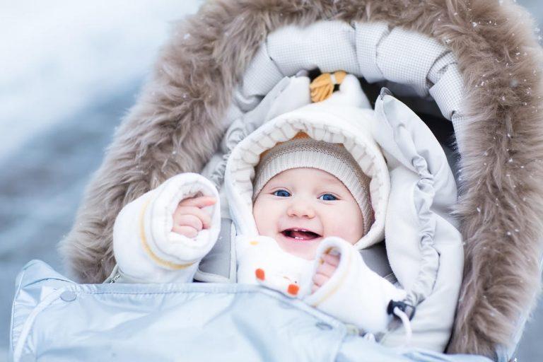 Kış aylarında nasıl bebek giydirilir?