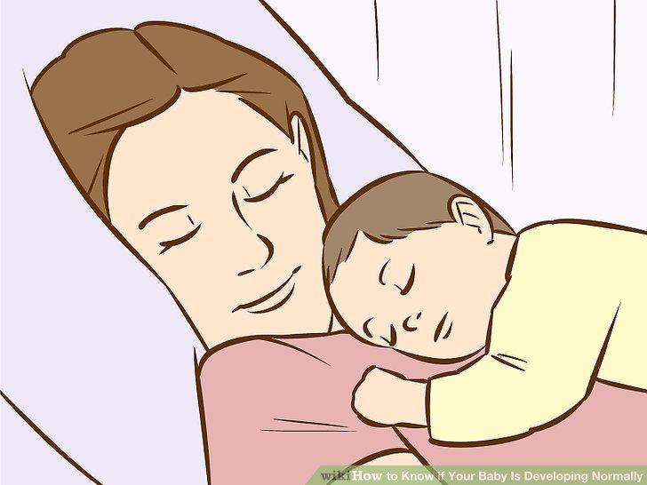 Daha uzun ve düzenli uyku düzenlerine bakın.