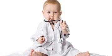 bebek doktor