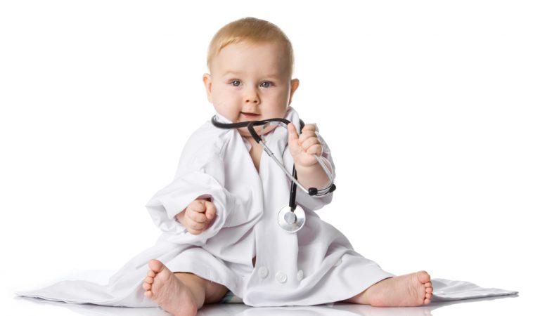 Çocuğun büyüyünce ne olacak? Testi çöz, gör.