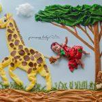 bebek fotoğrafları için harika fikirler 13