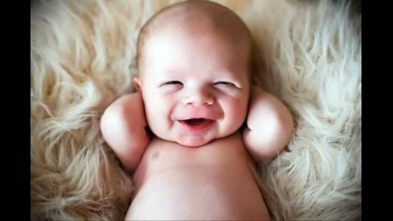 bir bebek nasıl eğlendirilir