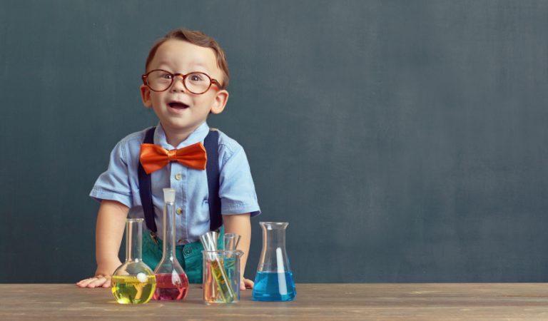 Çocuk gelişimi hakkında bilgin nasıl? Testimizi Çöz!
