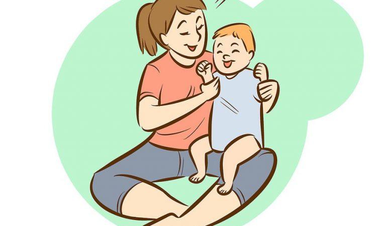 Bir Bebek Nasıl Eğlendirilir?