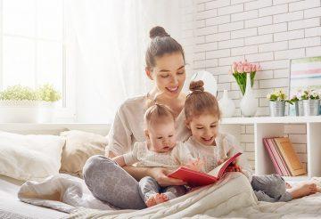 nasıl iyi anne olunur