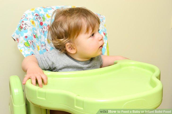 bebek, ek gıdaya geçiş
