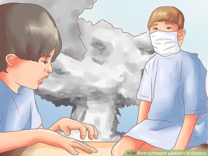 Çocuğunuzu yüksek dozda radyasyondan uzak tutun.