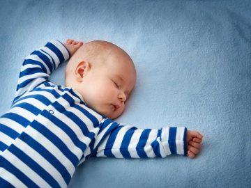 Bebeğinizi Her Yerde Nasıl Uyutursunuz?
