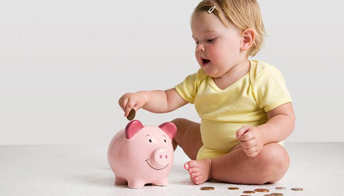 Bebeğinizin hangi ihtiyacına en çok para harcıyorsunuz?