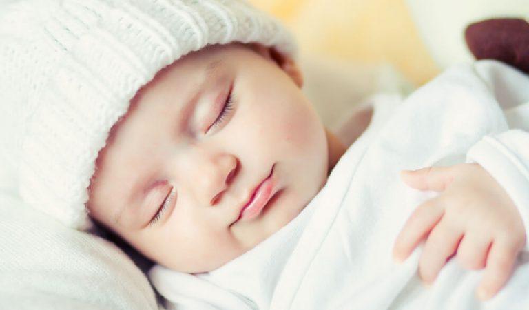 Bebek gibi uyumak nasıl olur?