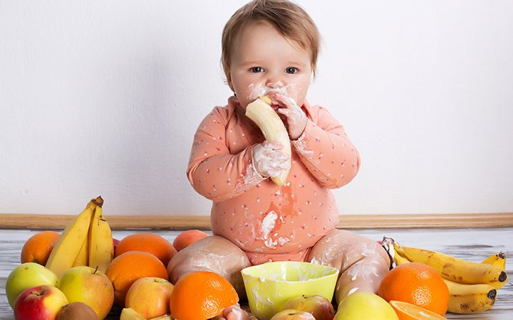 Organik Bebek Bakım Yöntemleri Nasıl Uygulanır?