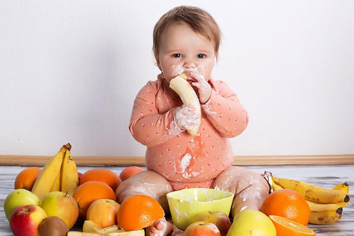 bebek organik