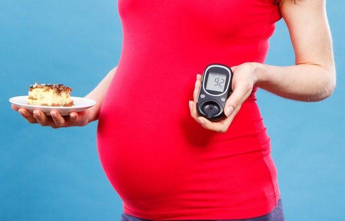 Gebeliğe Bağlı Diyabet Hastalığı