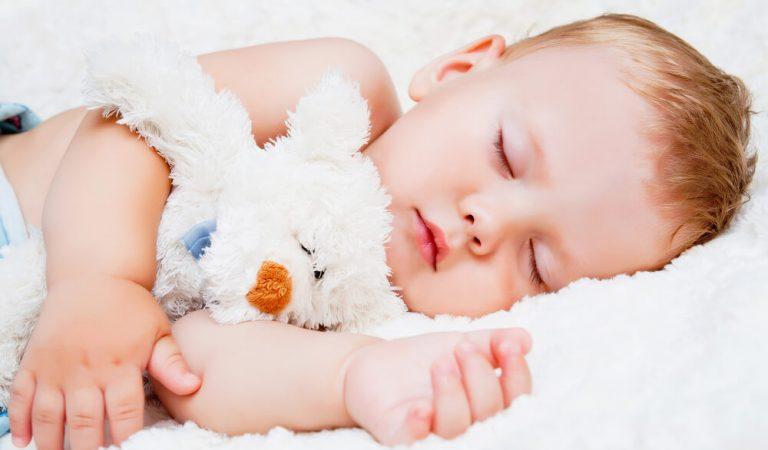 Bebeğinizi Uykuya Nasıl Hazırlamalısınız?
