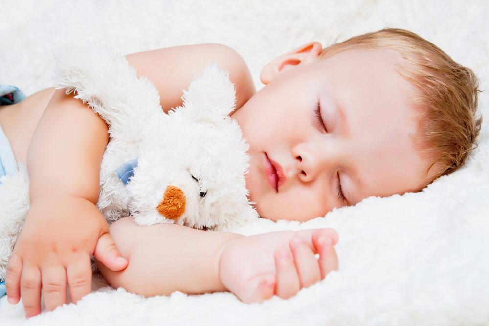 uyku eğitimi, bebek