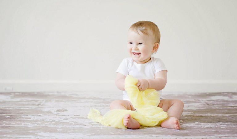Bebeğiniz İlk Yılda Ne Kadar Büyüyecek? Fotoğraflarla Öğrenin