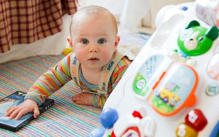 Bebekler Taklit Ederek Öğrenir!
