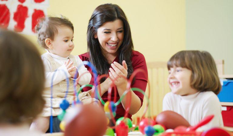 Bebeğinizin Beyin Gücünü Geliştirmenin 10 Yolu